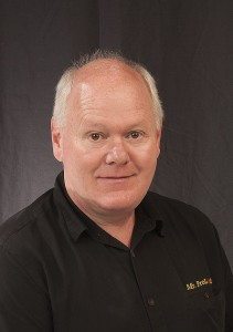 Randy Bath - Mr. Prolock New Westminter Locksmith