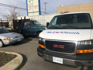 Replace Igntion 1995 Ford Super Duty Pickup in Abbotsford Mr. Pro Locksmith Automotive