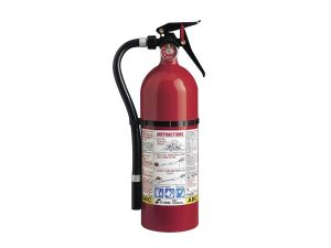 URGENT! Kidde Fire Extinguisher Recall