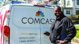 Comcast Xfinity Rolls Out MDU Smart Home Program