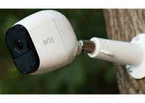 Netgear Plans Arlo Security Cameras IPO Spin-off