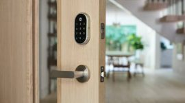 Nest x Yale Smart Lock Hits Market