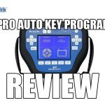 MVP PRO Auto Key Programmer Review | Mr. Locksmith Prolock Blog