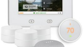 Vivint Adds Google Wifi, Google Home to Smart-Home Installs