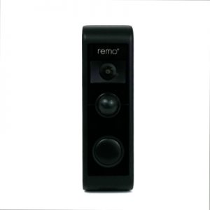 $199 RemoBell W Includes On-Demand Streaming, Customizable Field of View