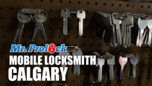 Mobile Locksmith Calgary